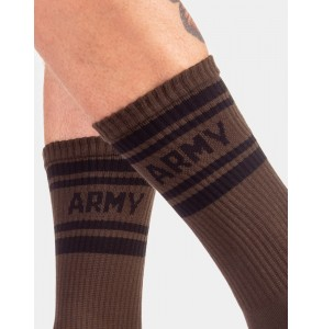 Camp Socks Army