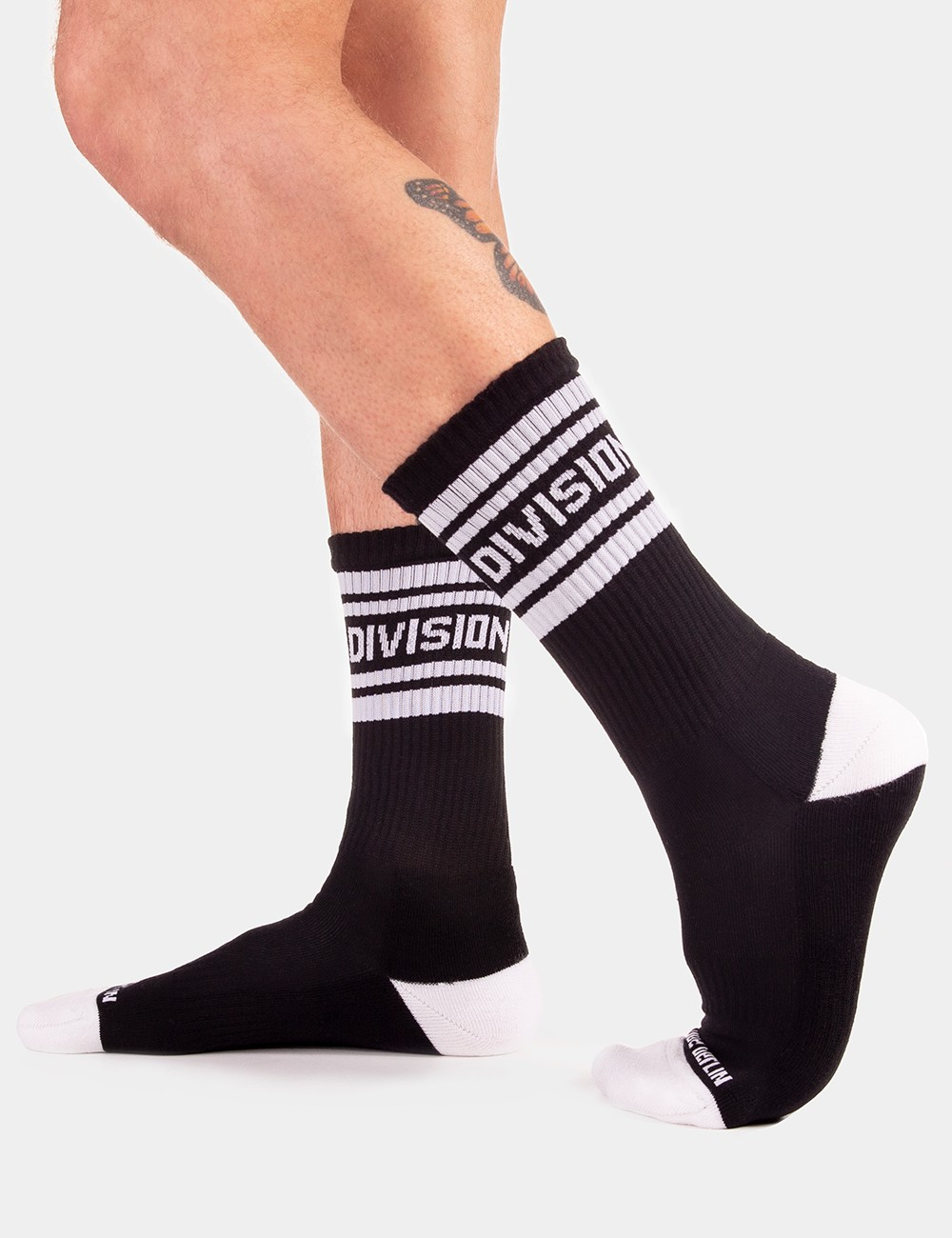 Camp Socks Division