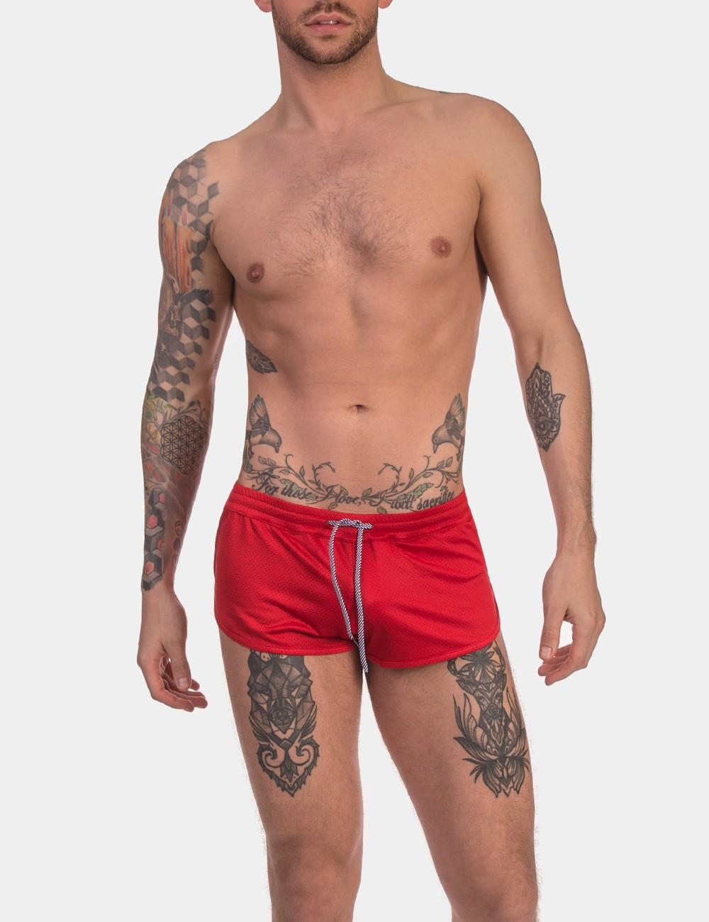 Short Costa - Red