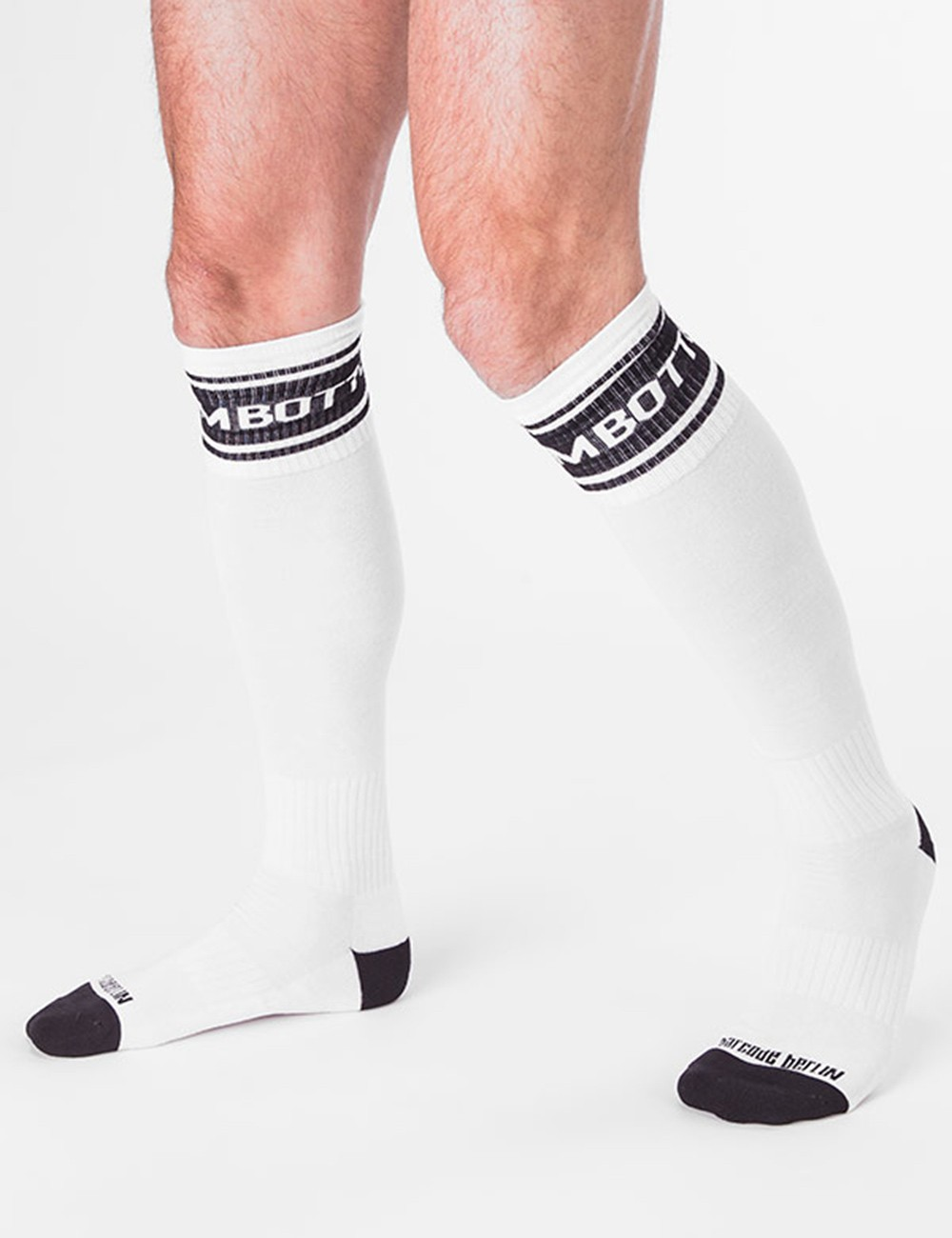 Identity Football Socks Bottom