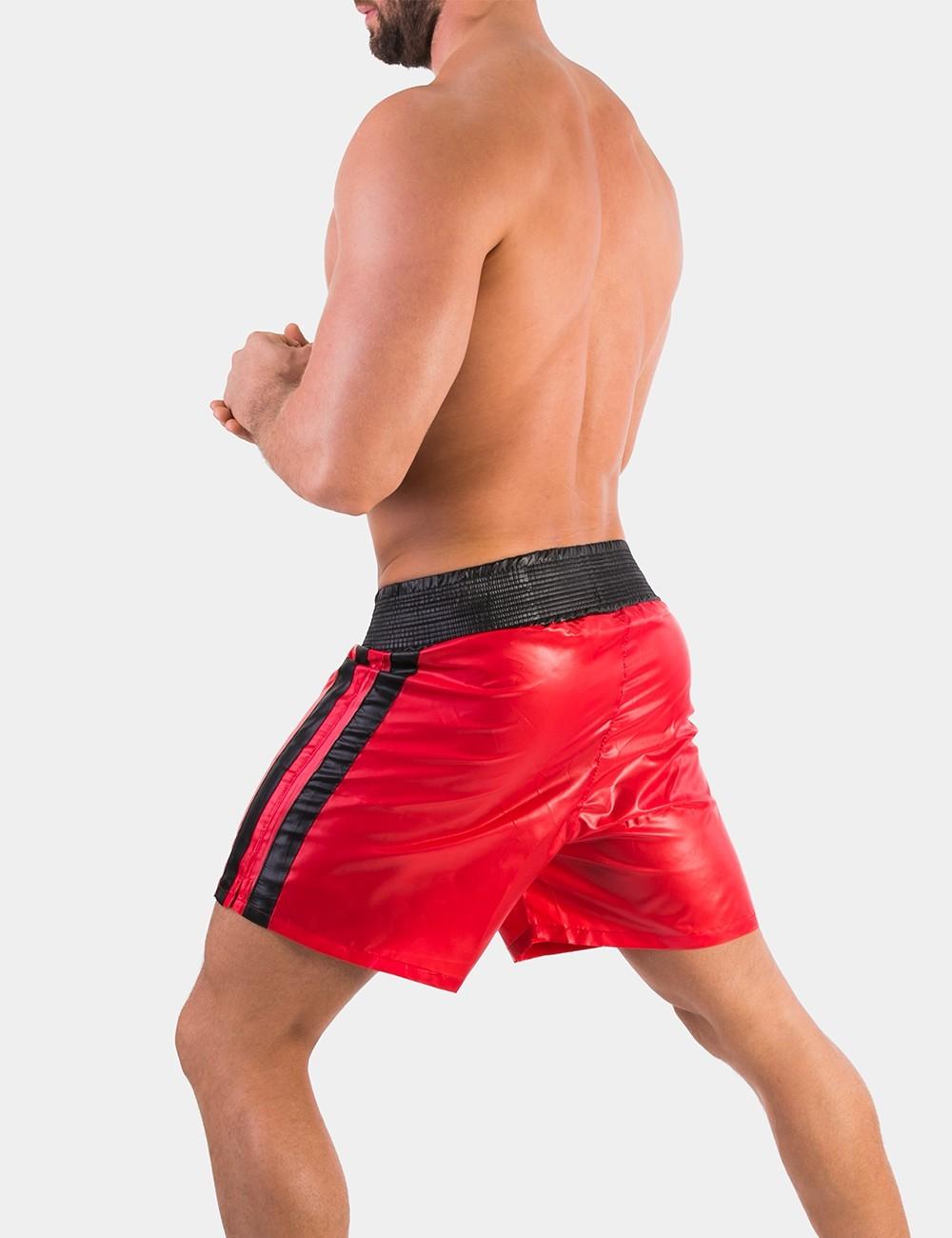 Short Rocky