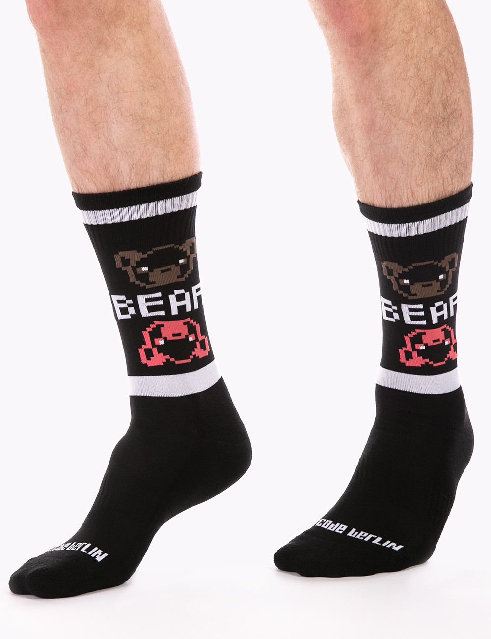 Gym Socks Big Bear
