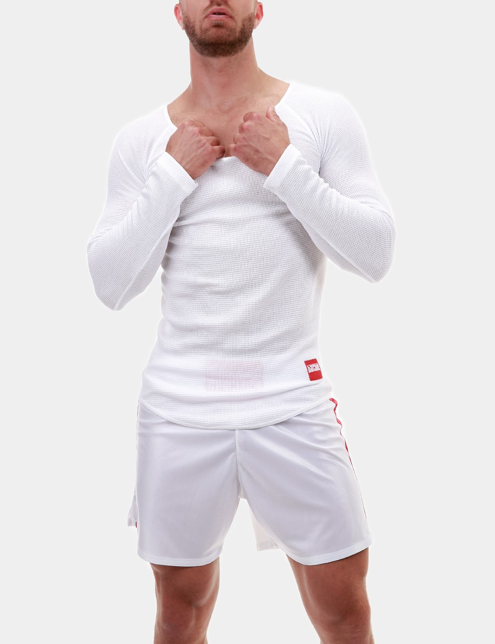 Thermo V-Neck Dmitry