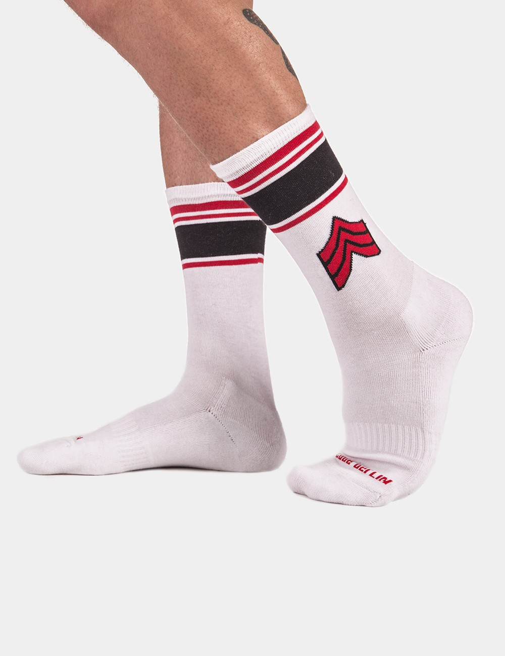 Sport Socks Vvv